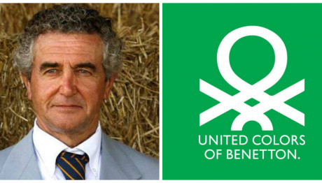 aed209d58e1f Πέθανε ο Carlo Benetton της «United Colors of Benetton» | Star.gr