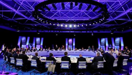 Σύνοδος κορυφής ΝΑΤΟ