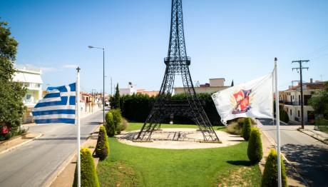 Ο πύργος του Άιφελ της Μεσσηνίας