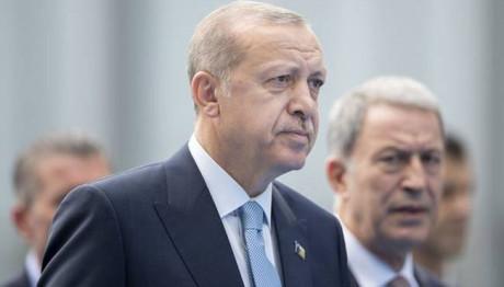 Τουρκία έκτακτη ανάγκη