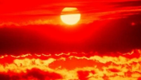 Ιαπωνία καύσωνας
