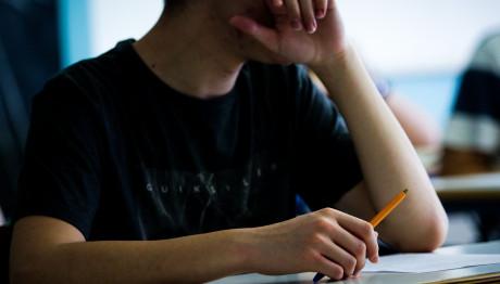 Πανελλήνιες εξετάσεις