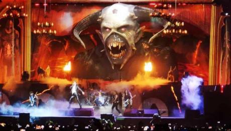 Το tweet του Άδωνι για τους Iron Maiden και η… ανατριχίλα