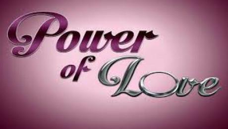 """Ξαφνικός χωρισμός ζευγαριού από ο """"Power of Love"""""""