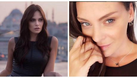 Υβόννη Μπόσνιακ: Με μαγιό στο Instagram