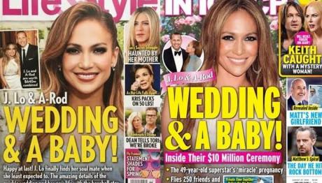 Έγκυος 49 Jennifer Lopez