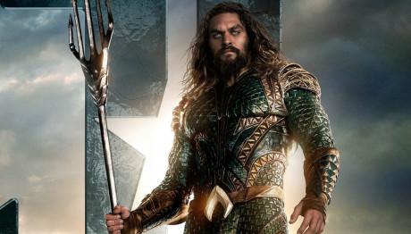 Game of Thrones Aquaman Jason Momoa