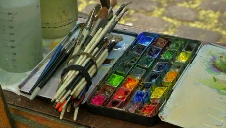 Παρίσι ζωγράφοι