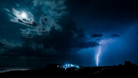 Η ηλεκτρική καταιγίδα