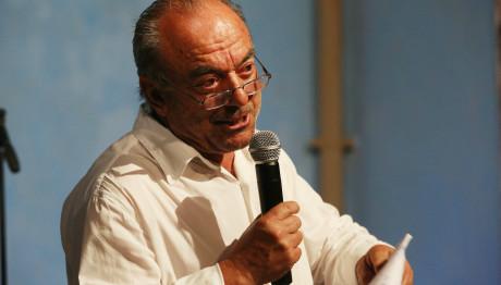 Αντώνης Ξένος: Κλονίστηκα, πέρασε όλη η ζωή μπροστά απ' τα μάτια μου