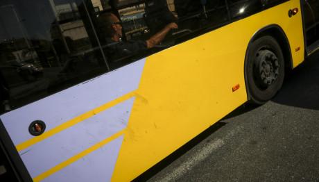 Λεωφορείο φέρεται να χτύπησε 10χρονο