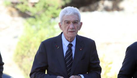Ο δήμαρχος Θεσσαλονίκης Γιάννης Μπουτάρης
