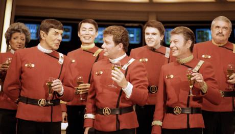 Ο Dr. Spock