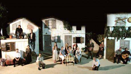 Δημοτικό Θέατρο Μαραθώνα