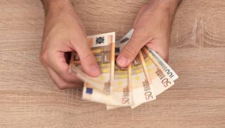 Ευρω χρήματα