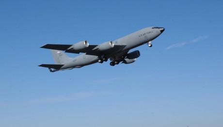 Στρατιωτικό αεροσκάφος