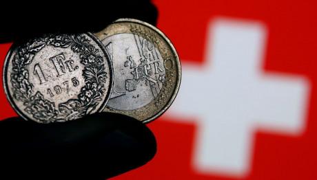Δανειο σε ελβετικο φράγκο