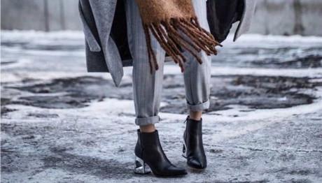 2e16ad7fe2d Ankle Boots EnvyQ:Πώς να τις φορέσεις | Star.gr