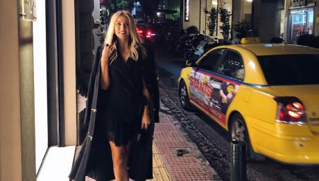 50859645574 Κωνσταντίνα Σπυροπούλου: Με Νεαρό Συνοδό Στο Κολωνάκι | Star.gr