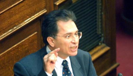 Γιάννης Ανθόπουλος