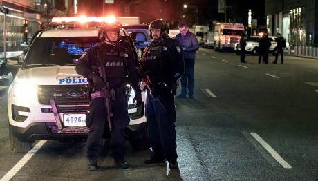 Αστυνομία Αμερικής