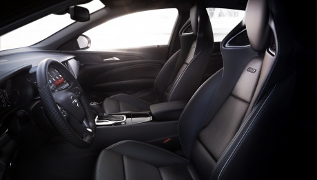 Opel καθίσματα