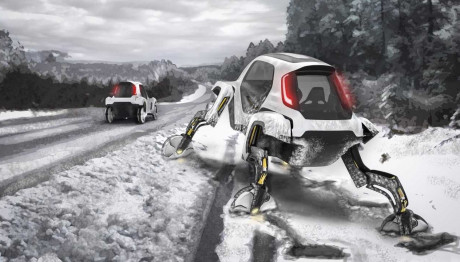 Hyundai 'Elevate'