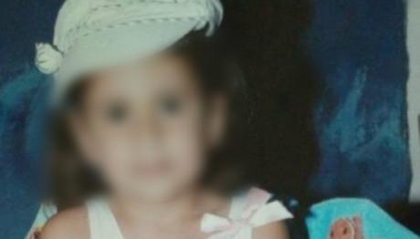 Το άτυχο κοριτσάκι που πέθανε