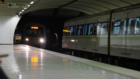 Μετρό στους Αμπελόκηπους