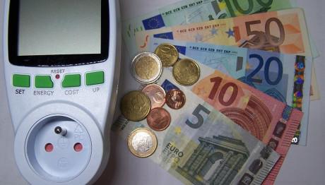 Χρήματα και πρίζα