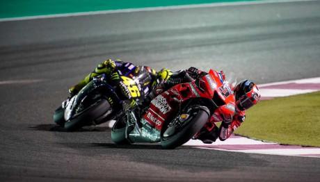 Ducati MotoGP Κατάρ
