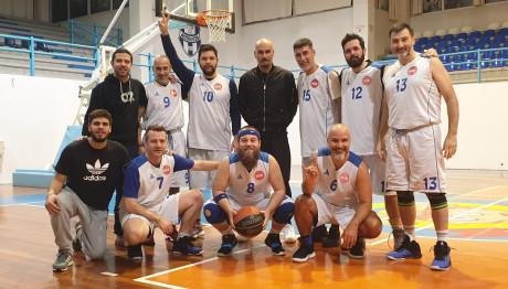 Μπάσκετ STAR
