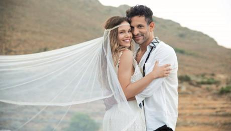 Xρανιώτης: Τα τρυφερά λόγια αγάπης της συζύγου του