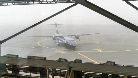 αεροδρομιο μακεδονια