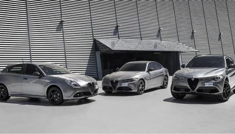 "Alfa Romeo στα ""Best Brands"""