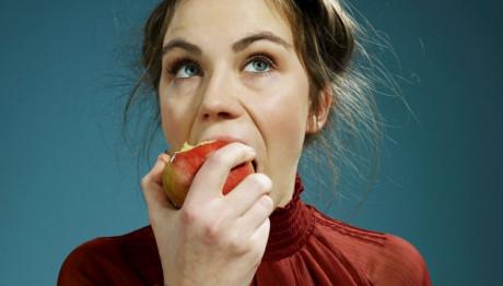 Δίαιτα μήλο