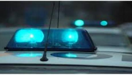 φάρος περιπολικού αστυνομίας