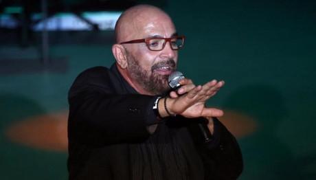 Γιάννης Ζουγανέλης: Έκανε μήνυση στον Παναγιώτη Δημητρά