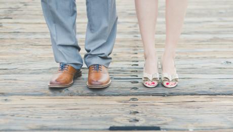 ζευγάρι διαζύγιο