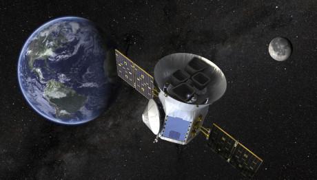 εικόνα από το διάστημα