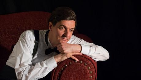 Φωτογραφία από τη θεατρική παράσταση «Κύριε Αττίκ ……..τελειώσαμε»