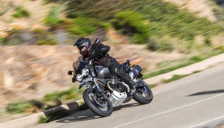MOTO GUZZI V85 TT τιμές