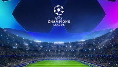 ημερομηνίες Champions League