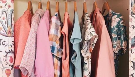 Ανοιξιάτικα φορέματα
