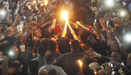 Η AEGEAN και η Olympic Air θα μεταφέρουν το Άγιο Φως