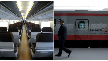 Τρένο Εxpress
