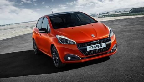 Peugeot αξιοπιστία
