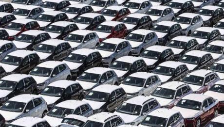 Πωλήσεις ταξινομήσεις νέα αυτοκίνητα Απρίλιος