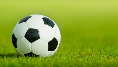 ποδοσφαιρικός αγώνας Νέα Μάκρη