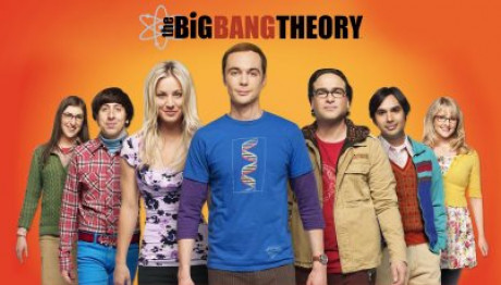 «The Big Bang Theory»